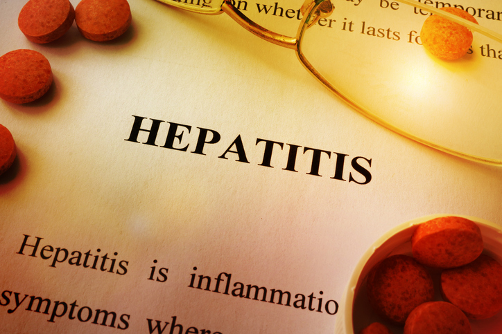 hepatitis vaccination